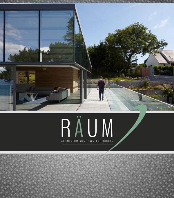 RÄum Brochure Cover